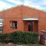 Bouw villa Luna Aigne