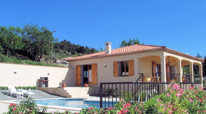 Villa Marlise 405 groot aanzicht