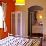 101 Le Mistral slaapkamer