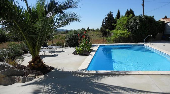 Royaal vakantiehuis met privé zwembad
